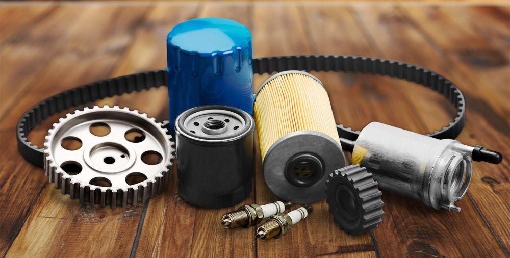 Auto Repair Services Parts