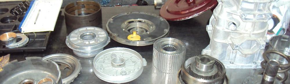 Transmission Overhaul Parts