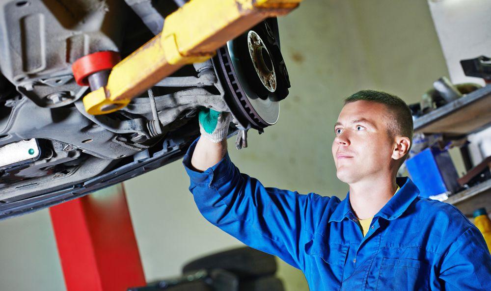Parma Automatic Transmission Service Types - AutoTranz Transmissions