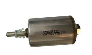 Inline Fuel Filter photo