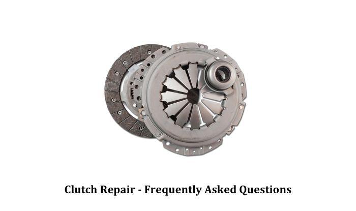 Clutch Automotive Parts FAQs