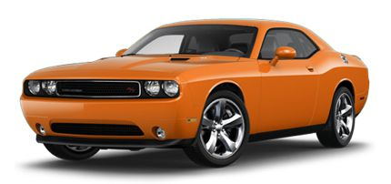 Dodge Challenger Car