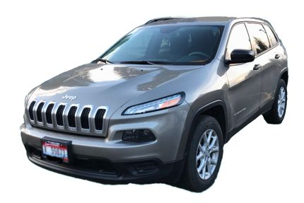 Jeep SUV Repair